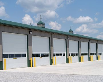 Commercial Garage Doo
