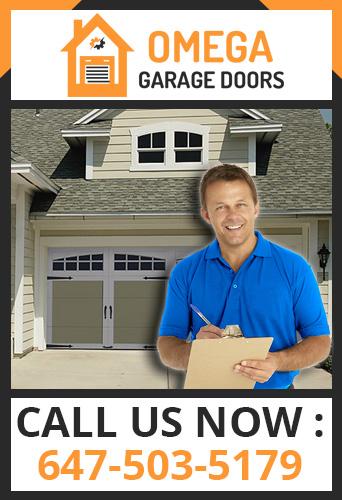 Contact Omega Garage Doors