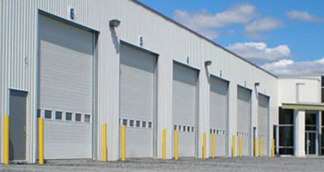 Commercial Garage Doors Vaughan