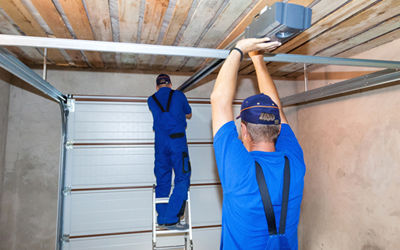 How To Save Hours Of Time With Your Garage Door Repairs?