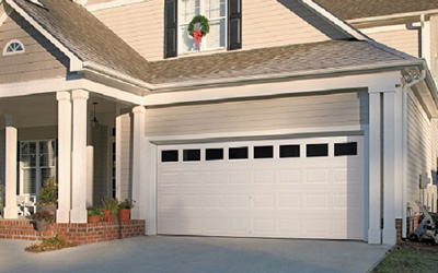 3 Ways to Keep Your Garage Doors Cool in Summer