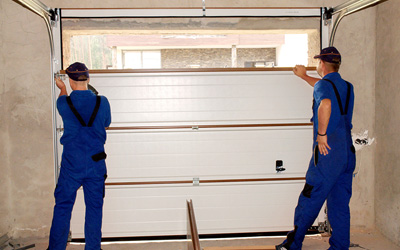 Why You Should Insulate Your Garage Door?