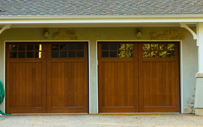 These 5 Parts Of Garage Door Requires Periodic Replacement