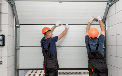 Why Your Garage Door Needs a Timely Service?
